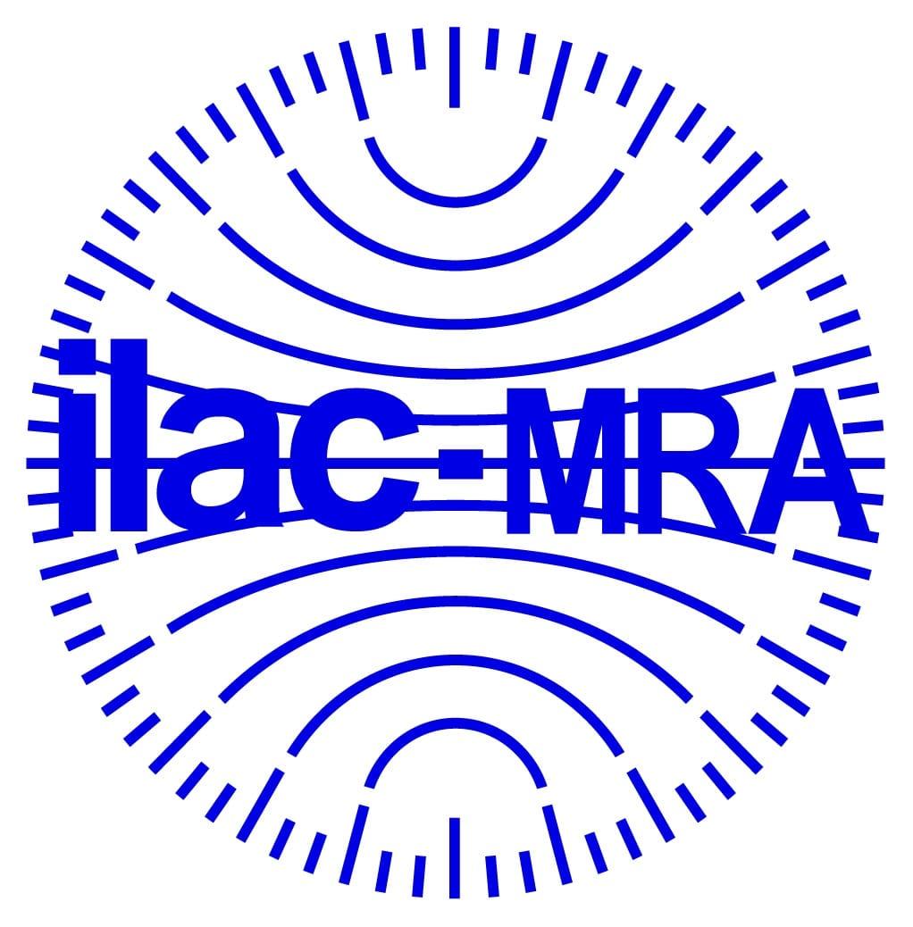 ILAC MRA Logo Colour
